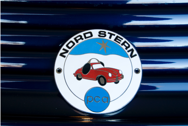 Nord Stern History Post 4 Name & Logo