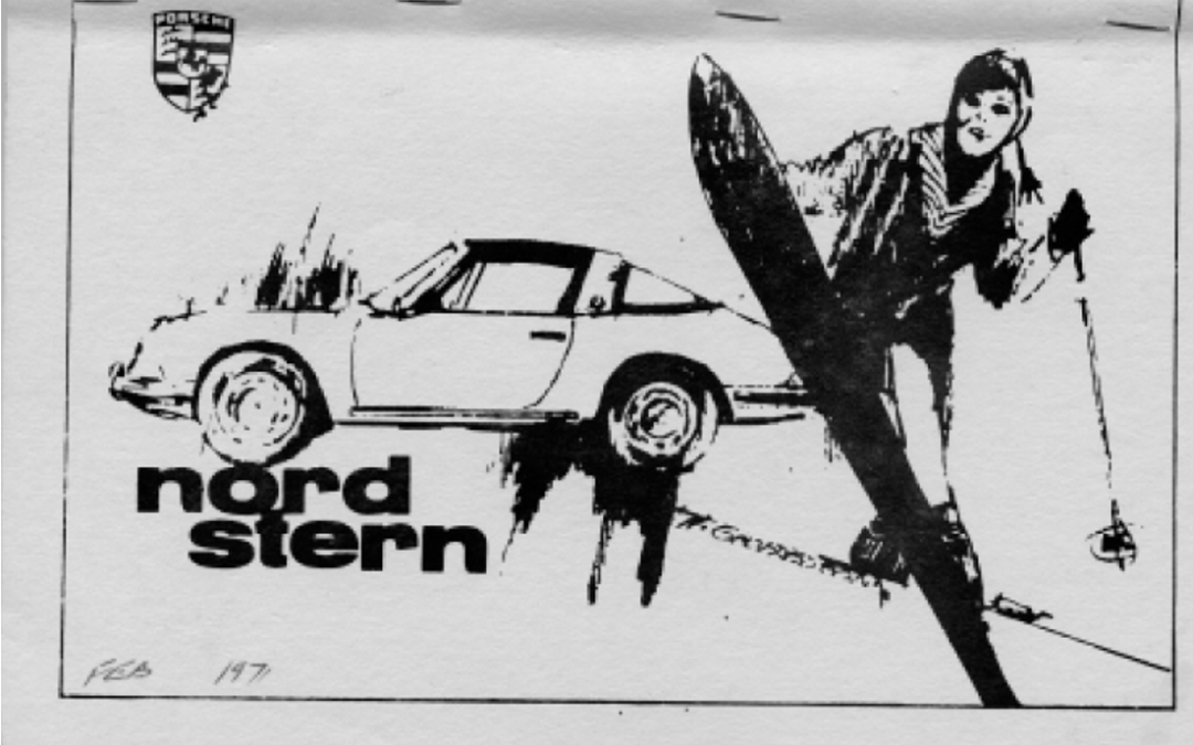 Nord Stern History Post 5 – 1971 Newsletter