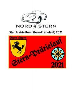 Star Prairie Run (Stern-Prärielauf) 2021 @ Meet at Porsche St. Paul