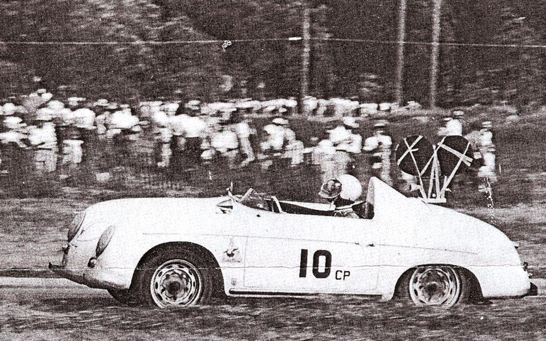 Nord Stern History Post 32 – 1959 Road America Film